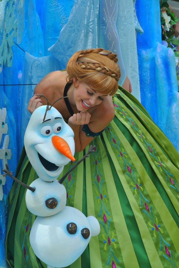 can you meet ariel at epcot
