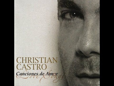 Cristian Castro - 07 Soledad - YouTube