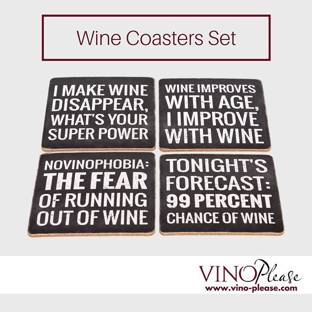 VinoPlease wine coasters are made from 100% natural & biodegradable cork. Enjoy your favorite glass of red or white such as merlot, chardonnay, pinot noir, riesling, sauvignon blanc, rose, or burgundy while being environmentally conscience.  Available now @www.vino-please.com #vinoplease #wine #coasters #holidaygifts