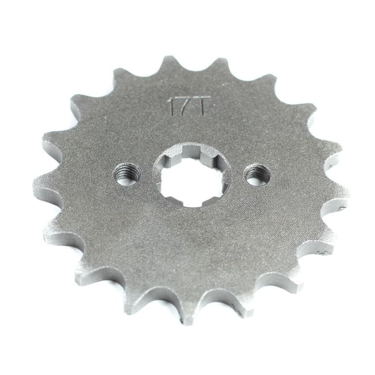 Chinese ATV Front Sprocket 420-17T | VMC Chinese Parts