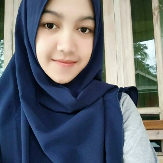 Hijab beauty girl