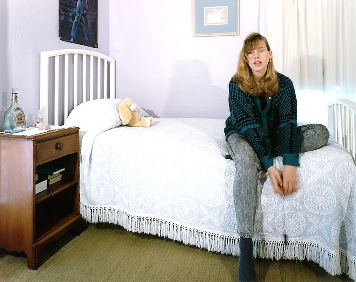 90s+Teenage+Rooms
