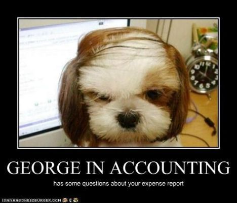 96 best Accounting Memes images on Pinterest | Ta humor ... Expense Reports Meme on change request meme, billing report meme, bank report meme, report someone meme, time off request meme, address book meme, time sheets meme, i-9 meme, timeclock meme, year-end accounting meme, where's your timesheet meme, entropy meme, finance accounting meme, standard meme, expense reports for dummies, financial report meme, receipt meme, flight plan meme, business report meme, error report meme,