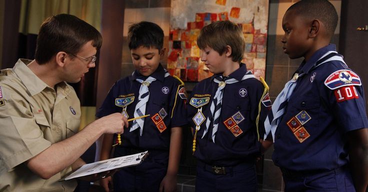 Why the Cub Scout uniform matters