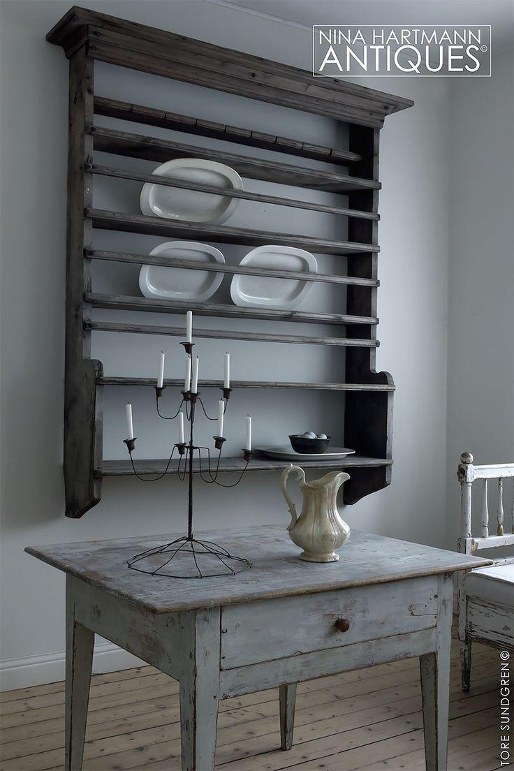 ☆ Brocante, déco vintage industrielle brocante campagne www.ninahartmann.se