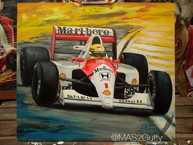 Race Titan Acrylic + 0il / wood  Senna 911 @f1 @mclaren @Honda #cardesign #draw #artwork #artstudio #artoftheday #colorful #racing #Hofa #racingcar #artwork #indycar #pretty #cool #sketchbook #tattoo #cars #engine #love #me #motorsport #artist #automotive #picoftheday #instaart #f1 #nascar #mas2guttycarts @tattooistartmag @allforarts @carreradeestrellasoficial @cardesigndaily @colombiacarsspotting @studiopck @cardesigndaily @academic_drawings