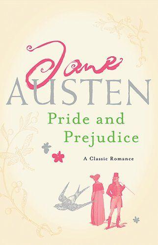 Pride and Prejudice <3