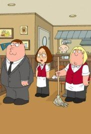 Watch Family Guy Online No Meals On Wheels. After Peter finds a valuable coin and sells it for $50,000, he and Lois open their own restaurant. Peter is dismayed, however, when Joe and all of his handicapped friends begin using the ...