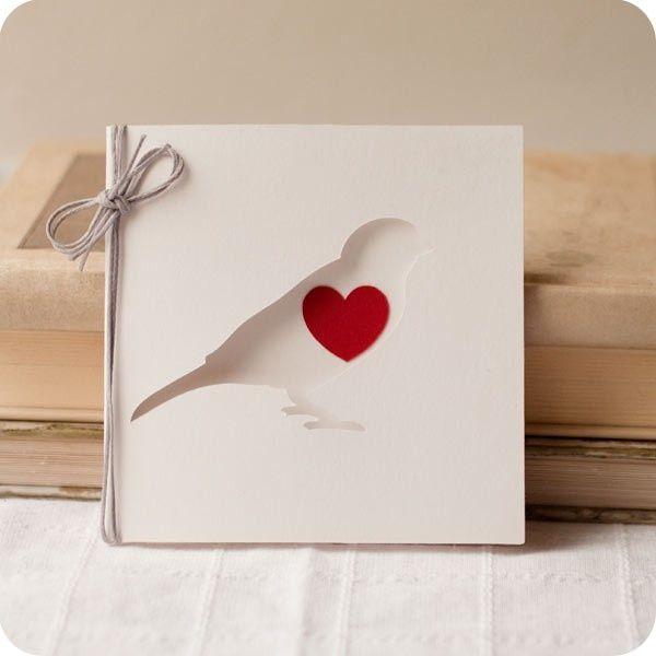 Красивые и необычные открытки для любимого