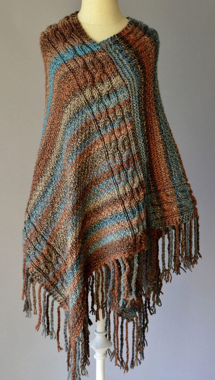 166 best Aran Knitting Patterns images on Pinterest