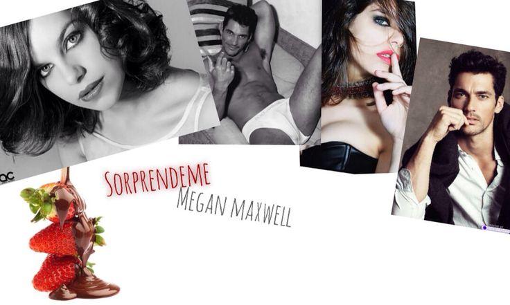 1000+ ideas about Sorprendeme Megan Maxwell on Pinterest ...