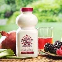 Het hoogwaardig multi-vruchtenconcentraat Forever Pomesteen Power combineert de voedingsstoffen van de antioxidant rijke granaatappel en mangosteen (xanthonen) met peer, framboos, braam, blauwe bosbes en druivenpitten. Granaatappelsap bevat meer antioxidanten dan rode wijn, groene thee, cranberrysap en sinaasappelsap. Antioxidanten beschermen het lichaam tegen vrije radicalen.