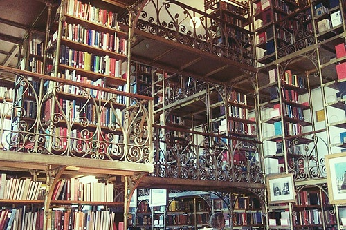 LibraryDreams Libraries, Libraries Porn, Favorite Places, Home Libraries, Beautiful Libraries, Book Room, Amazing Libraries, White Libraries, 34 Libraries