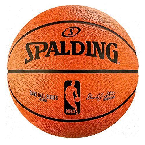 683f26c20b9 Spalding 73-139 NBA Replica Rubber Outdoor Basketball