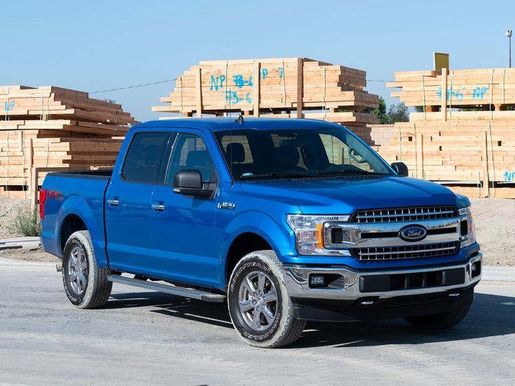 Pickup Truck Best Buy of 2020 FullSize in 2020 (With