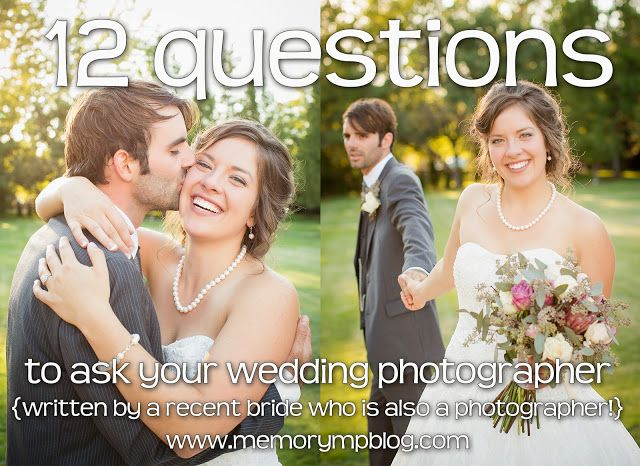 memory montage photography - BLOG: 12 Questions to Ask your Wedding Photographer  Are you engaged? Ever wondered what questions to ask your wedding photographer? This blog will help you out! Written by a recent bride who is also a wedding photographer.