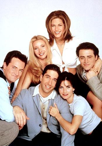 TV Chefs: Courteney Cox as Monica Geller on #Friends