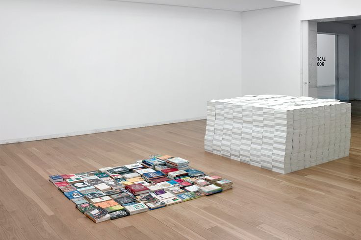 After action for another library by Tom Nicholson, 2010