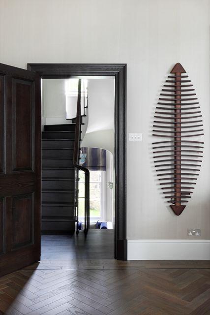 The Studio Harrods - South Kensington Residence