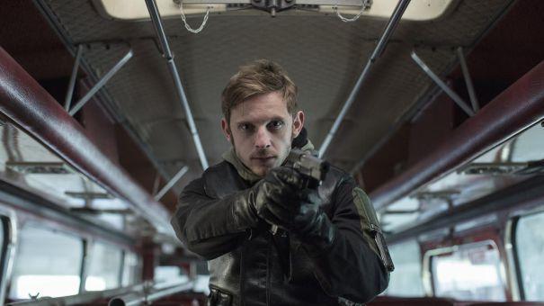 Hostage Thriller '6 Days' Eyes Fall Release With Vertical & Netflix Deals