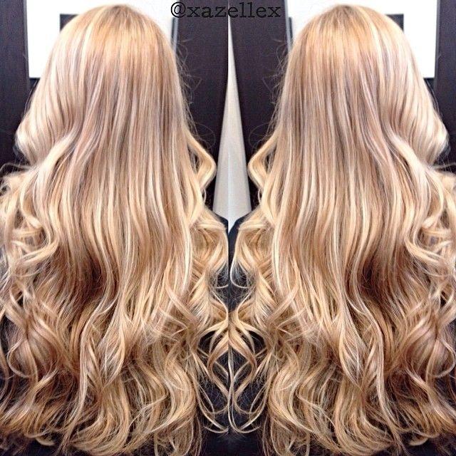 Groovy 17 Best Ideas About Neutral Blonde On Pinterest Neutral Blonde Hairstyles For Women Draintrainus