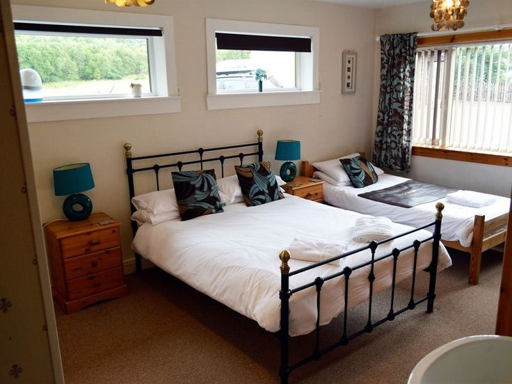 Carn Mhor Bed and Breakfast, Aviemore, Family Room, Ensuite, Guestroom