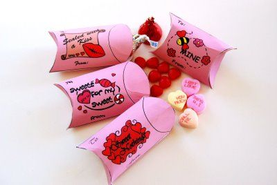 edible valentines day crafts for preschoolers