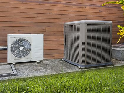 Blog | How Heat Pumps Can Deliver Year-Round Savings