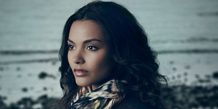 Jessica Lucas is Tigress in Gotham Season 2 Gotham Season 2: Jessica Lucas Cast as Tigress