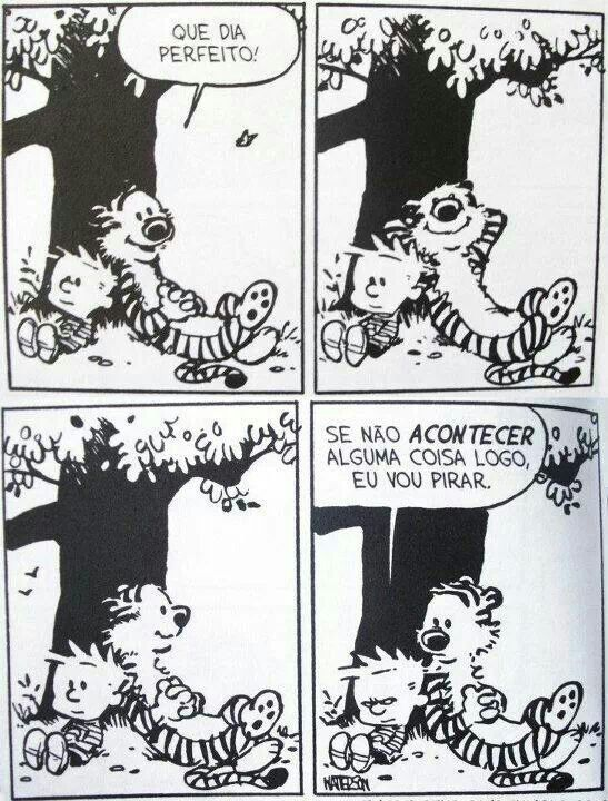 #tédio