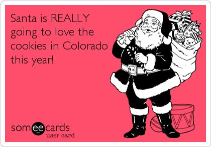 santa is really going to love the cookies in colorado this year