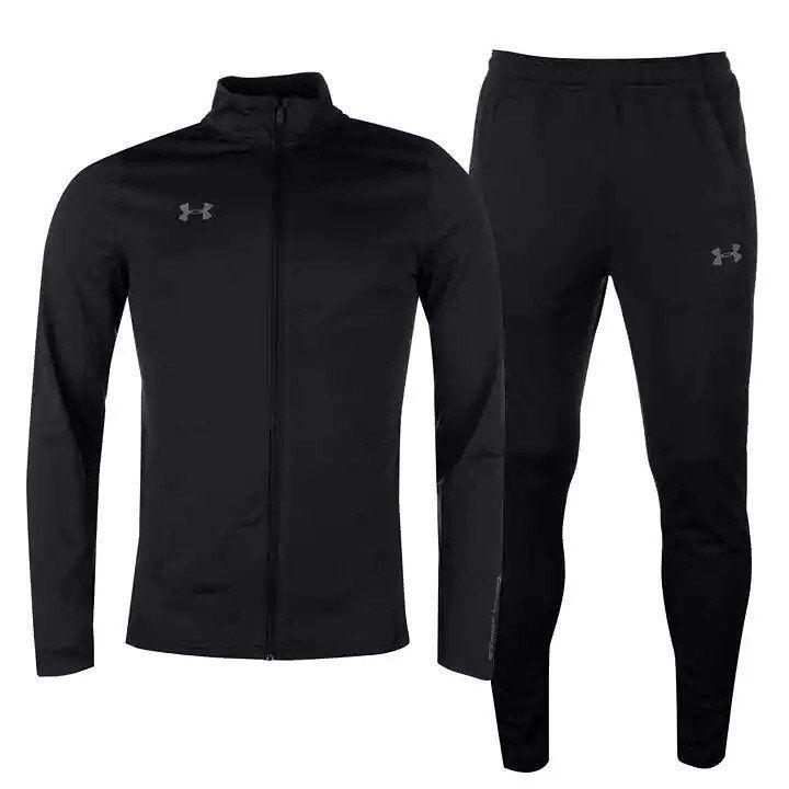 Nike Woven Academy Dri-Fit Tech Full Sports Football Tracksuit  Black S M L XL