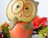 All kinds of super cute owl stuffVintage Owls, Owls Fanatic, Owls Banks, Owls Obsession, Cute Owls, Pretty Owls, Things Owls, Owls Stuff