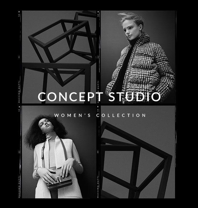 De seneste tendenser til dame, herre og børn i Efterår vinter Massimo Dutti kollektionen online. Lookbooks og ekskluisve og elegant mode.
