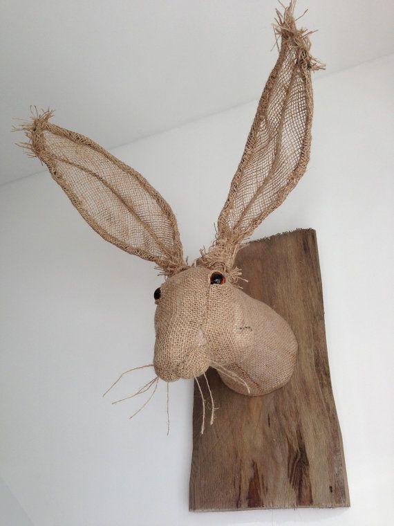 animal heads trophy heads to crochet pdf