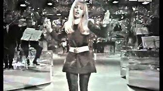 ♫ Dori Ghezzi ♪ Casatchok (1969) ♫ Video & Audio Restaurati HD - YouTube
