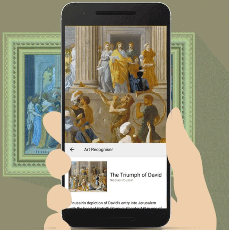 Google Launches New Arts & Culture App With Virtual Reality And More For Endless Artistic Exploration