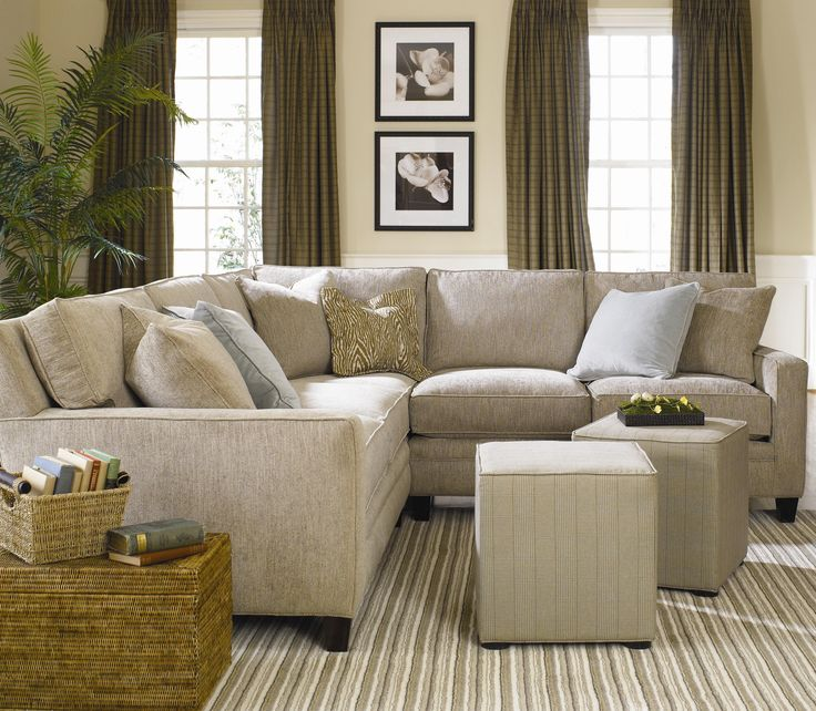 Mercer Series (1800) By Thomasville®   Howell Furniture   Thomasville®  Mercer Series. Howell FurnitureFurniture UpholsteryLiving Room ... Part 31