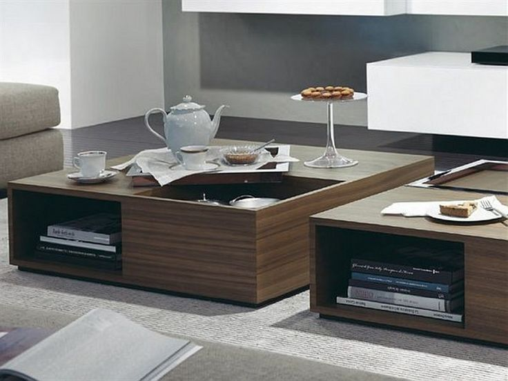 Contemporary Square Coffee Tables 236 best mesas de centro images on pinterest | coffee tables
