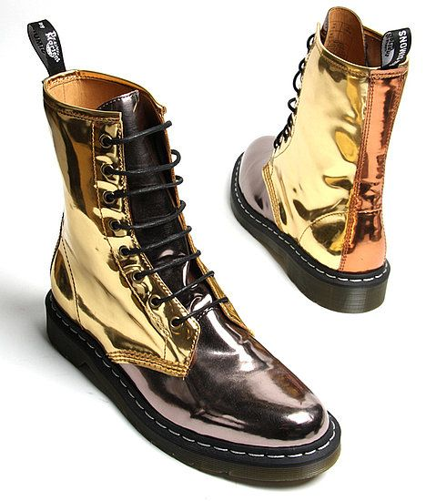 RAF SIMONS FOR DR. MARTENS, AW09: worth a google alert for any stray finds on ebay or elsewhere.