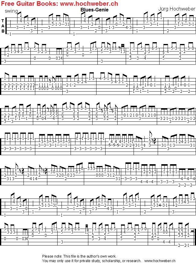 partituras para guitarra faciles pdf - Cerca amb Google