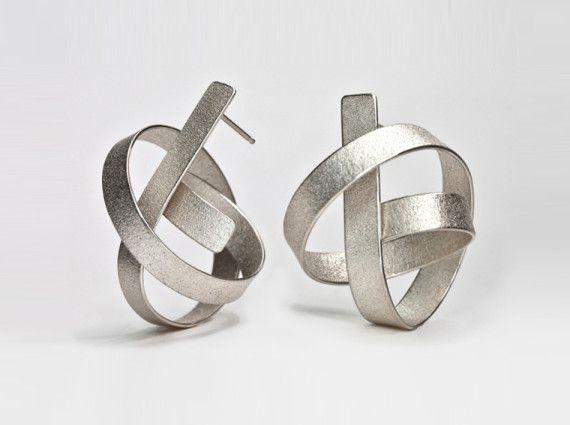 Ute Decker earrings