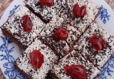 Dýňový koláč s polevou Recepty.cz - On-line kuchařka