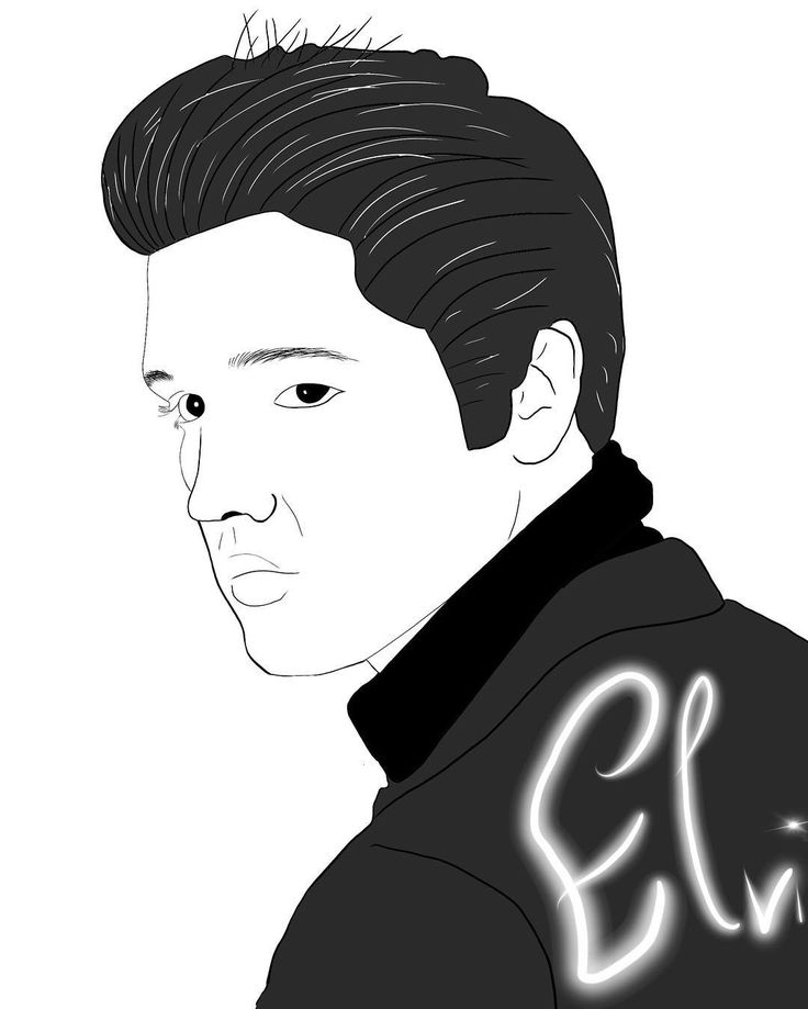 Elvis #elvispresley #illustration #illustrations #tattoodesigns #tattoodesign #tattoos #tattoo #blxckink #blxckwork #blackwork #design #digitaltattoo #digitalart #digitaldesign #digitaldrawing #digitalpainting #procreate #procreateapp #portrait #digitalportrait