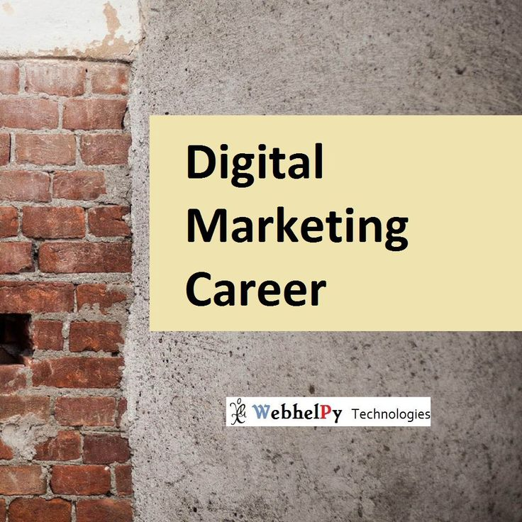 6 Advantages of Digital Marketing Career
