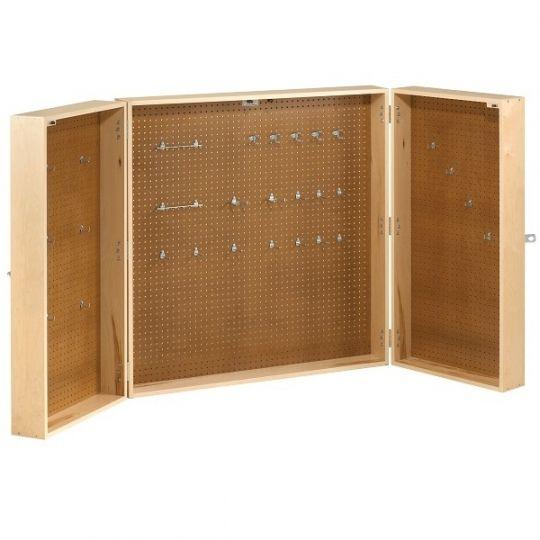 Plywood Garage Cabinet Plans: Metal Garage Storage Cabinets