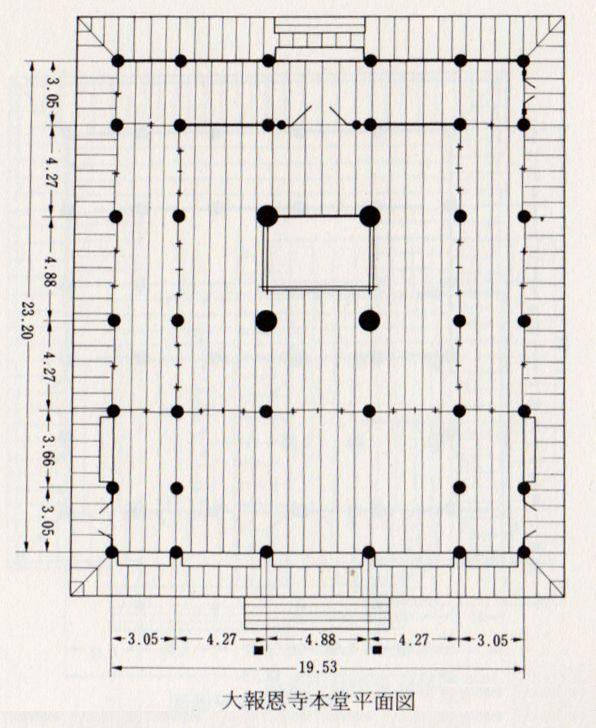 「大報恩寺本堂 入母屋造 図面」の画像検索結果 A Historical Sheet Music Music