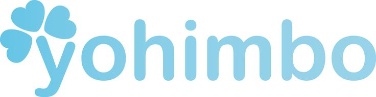 Diseño del logotipo de la tienda Yohimbo.