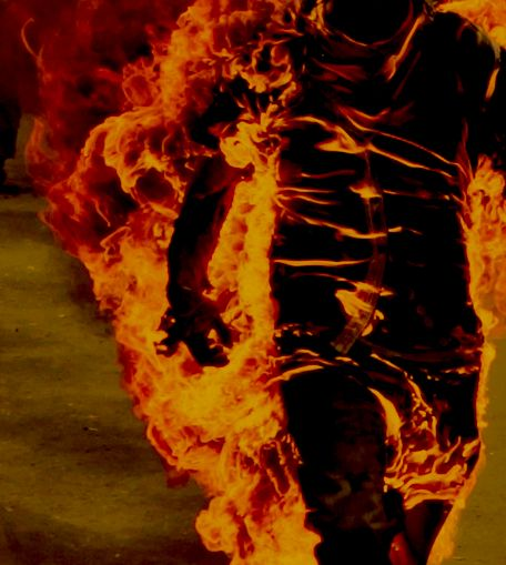 Teen Wolf (Agent Parrish)