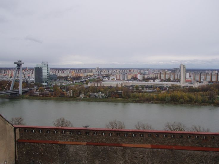 Petralzka, Bratislava